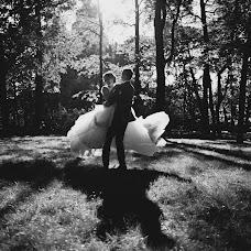 Wedding photographer Stanislav Kyun (StanislavKyun). Photo of 19.04.2016