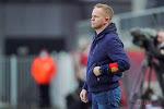 Wouter Vrancken rekent op reactie van Mechelen tegen Anderlecht: Defour en Vranckx met mekaar in balans
