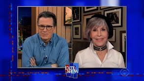 Jane Fonda; Kings of Leon thumbnail