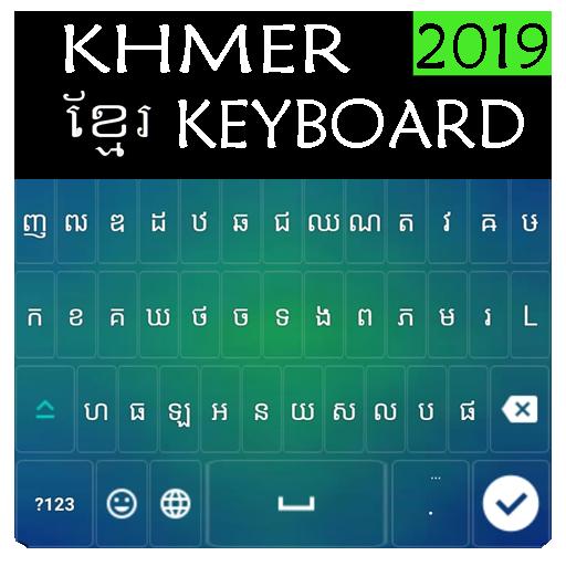 Khmer Keyboard 2019 : Typing Khmer Keyboard Free - Apps on