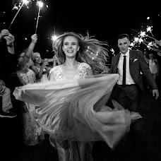 Wedding photographer Aleksandr Vafik (BAFFIK). Photo of 06.09.2017