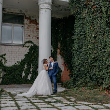 Wedding photographer Natalya Kalabukhova (kalabuhova). Photo of 11.11.2017