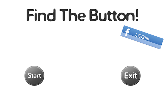 Find the Button- screenshot thumbnail