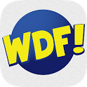WDF! Indian Jokes & Images! icon