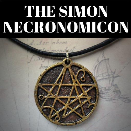 SIMON NECRONOMICON - Apps on Google Play