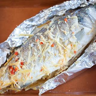 Sea Bass Pasta Recipes.