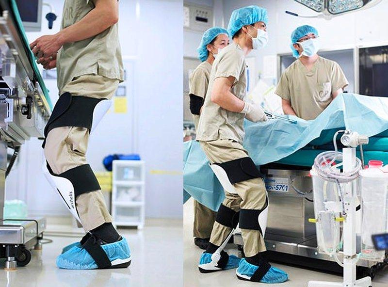 3D принтер: Archelis поможет хирургам