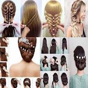 Hairstyles Step by Step‏
