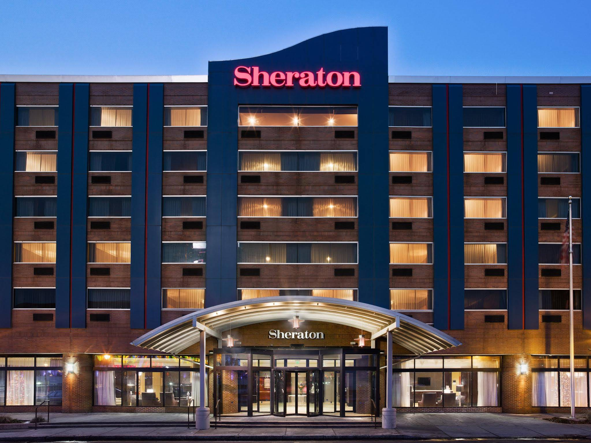 Sheraton at the Falls