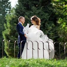 Wedding photographer Nika Nikonenko (NIKA444). Photo of 22.12.2016