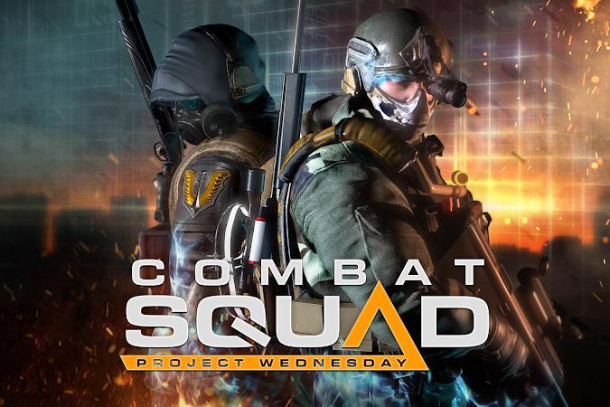 Combat Squad v0.2.18 [Mod Ammo]