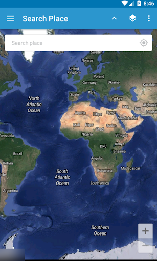 Live Street Map-Near Me-GPS Navigation Apk apps 2