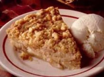 Impossible French Apple Pie Recipe