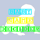 Download Baby Name Decider For PC Windows and Mac 1.800