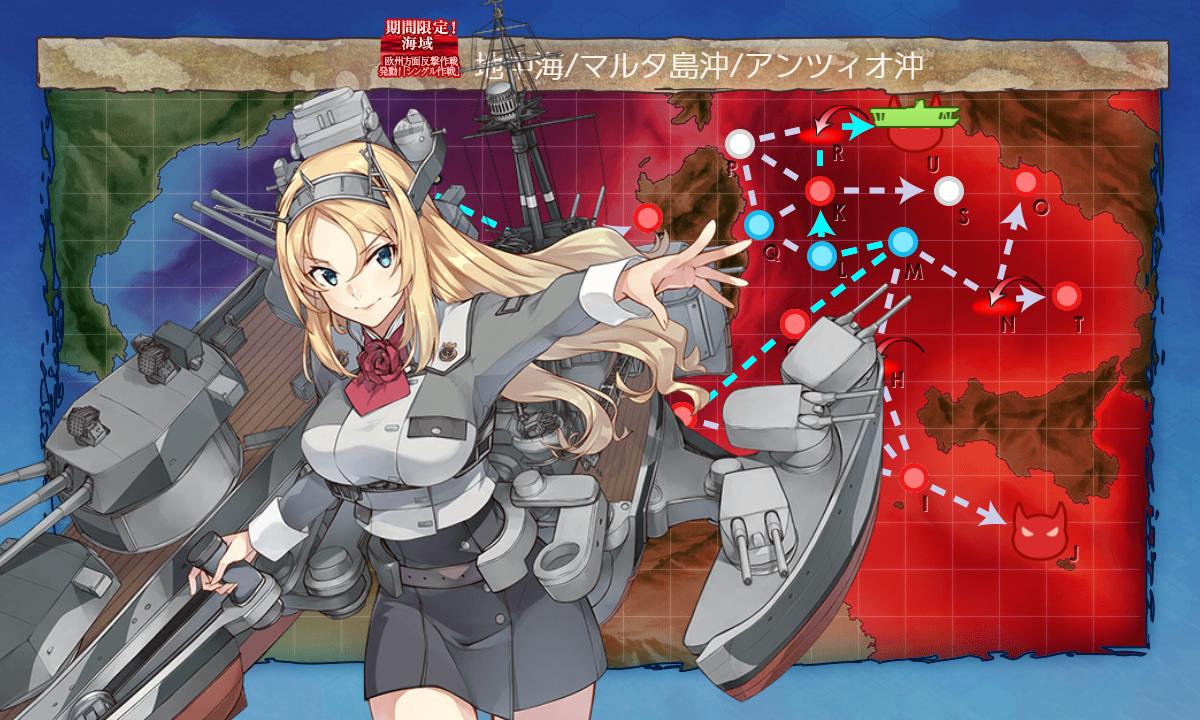 E-3甲 突破02