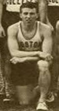 Photo: Paul Delaney, BC '66 and one of many proud BC Vietnam Veterans.  He was also a pretty fast guy on the track team-