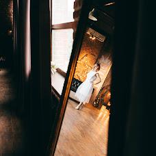 Wedding photographer Yura Fedorov (yorafedorov). Photo of 03.07.2018