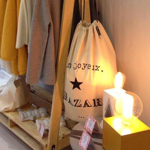 boutique revendeur de la marque junny de créations artisanales en béton ciré