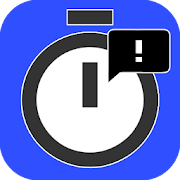 Say The Time Pro 1,00 Icon
