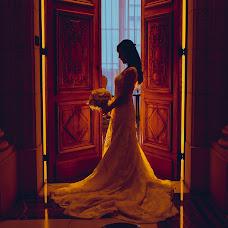 Wedding photographer Gus Campos (guscampos). Photo of 05.03.2018