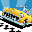 Crazy Taxi .. file APK for Gaming PC/PS3/PS4 Smart TV