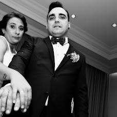 Wedding photographer Sergio Urdaniz (sufotoecommerce). Photo of 17.10.2017