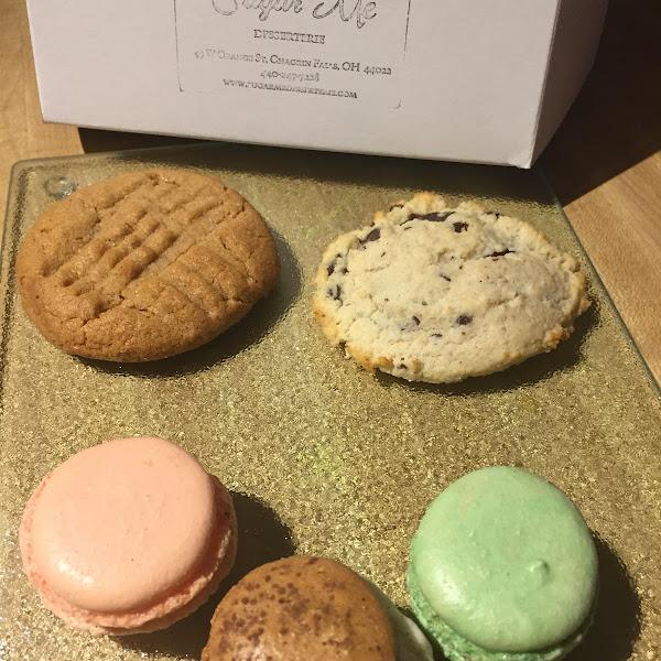 Photo from Sugar Me Desserterie