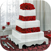Tile Puzzle - Wedding Cake