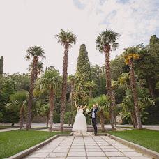 Wedding photographer Mikhail Dorogov (Dorogov). Photo of 02.10.2015