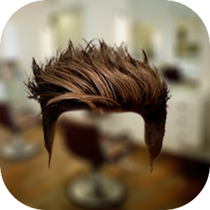 Men Hairstyle Photo Editor