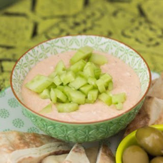 Moroccan Dipping Sauce Recipes.
