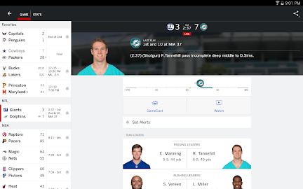 ESPN Screenshot 8