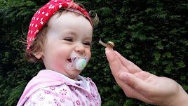 El uso o abuso del chupete puede conllevar serias malformaciones dentales.