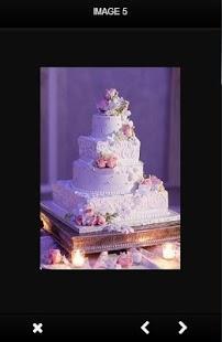 Beautyful Wedding Cake - náhled
