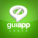 GUÍAPP CABRA icon