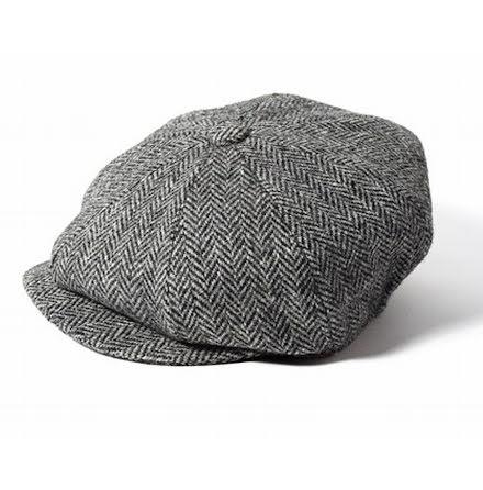Carloway, grå