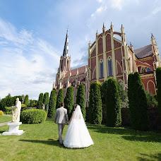 Wedding photographer Viktor Borisenko (vmborisenko). Photo of 27.09.2018