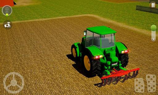 Town Farmer Sim - Manage Big Farms 1.1 screenshots 3