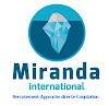 Logo Miranda International
