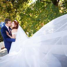 Wedding photographer Denis Romanchenko (ccop278). Photo of 19.03.2017