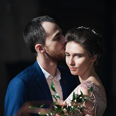Wedding photographer Stanislav Sazonov (slavk). Photo of 24.03.2017