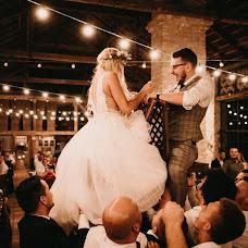 Wedding photographer Vítězslav Malina (malinaphotocz). Photo of 05.09.2018
