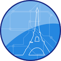 ParisGo icon