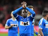 Serge Tabekou se dit prêt à assumer son prêt du côté de l'OH Leuven.