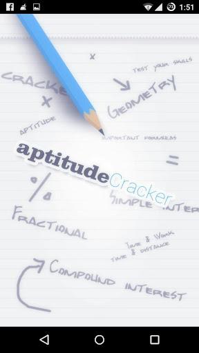 Aptitude Cracker