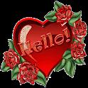 Hi Hello animated images gif icon