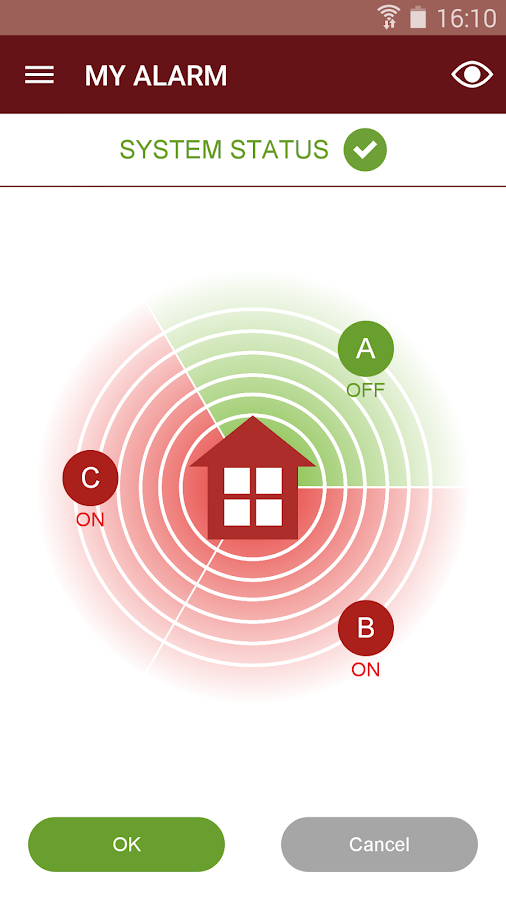 Somfy alarm android apps on google play - Somfy home alarm ...