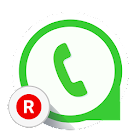 Call Recorder: Automatic icon