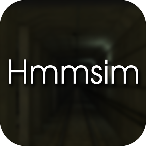 Hmmsim - Train Simulator (game)