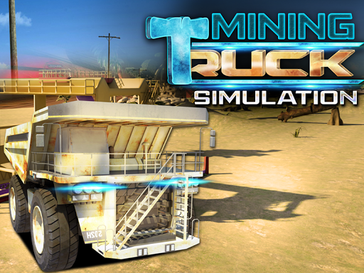 Mining Truck Simulator
